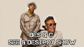 Des & C - Purple Haze